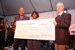 A Place Called Home Check Presentation