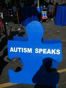 Autism Speaks Walk 2012 001