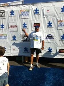 Autism Speaks Walk 2012 005