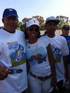 Autism Speaks Walk 2012 006