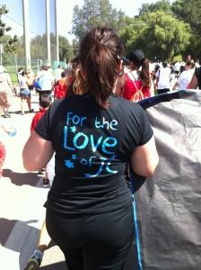 Autism Speaks Walk 2012 027