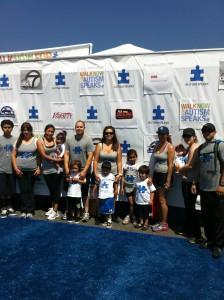Autism Speaks Walk 2012 040